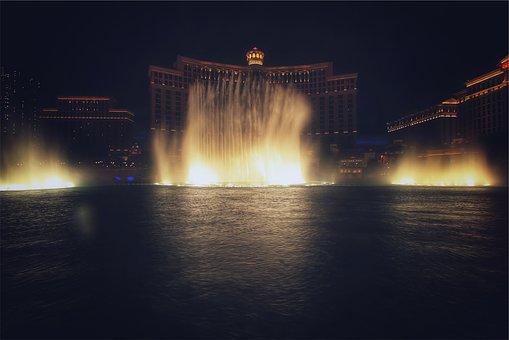 bellagio hotel and casino las vegas